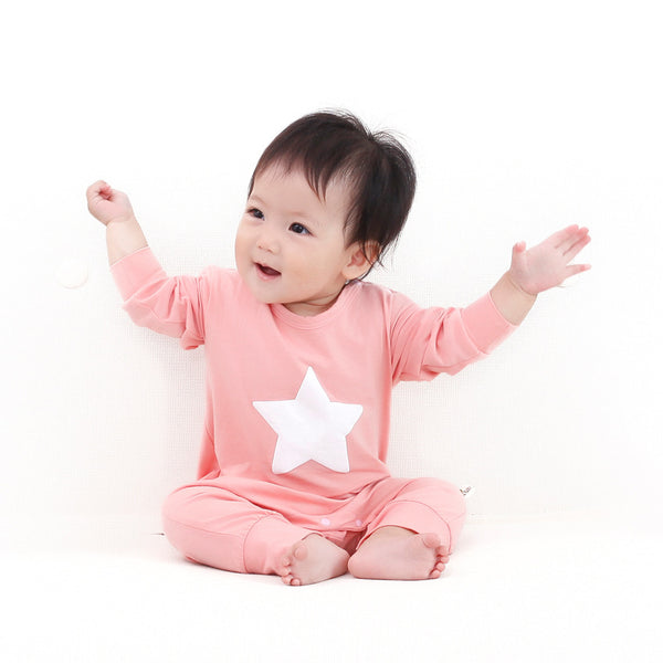 Baby Fashion Star Overalls - Juniorshopstyle