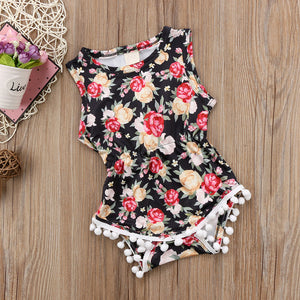 Baby Sunny Romper - Juniorshopstyle