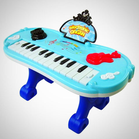 Light Music Keyboard Piano - Juniorshopstyle