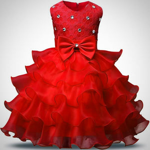 princess Christmas Events Dresses - Juniorshopstyle