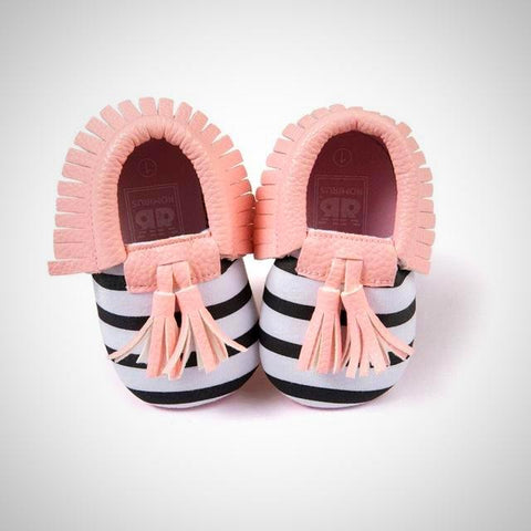 Hot Baby Moccasins Shoes - Juniorshopstyle