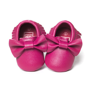Baby girls Shoes PU Leather - Juniorshopstyle