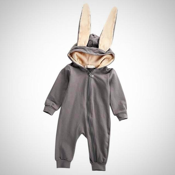 Baby suit Bunny Ear - Juniorshopstyle