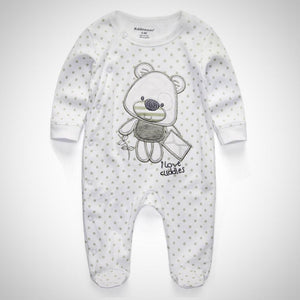 Baby suit Long Sleeve - Juniorshopstyle