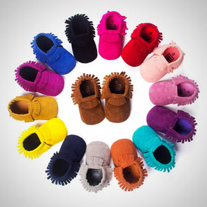 baby Moccasins Shoes - Juniorshopstyle
