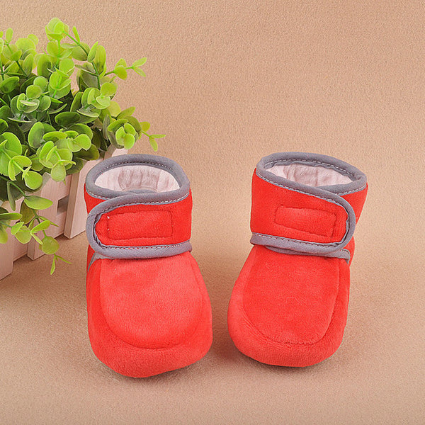 Baby Winter Warm Shoes - Juniorshopstyle