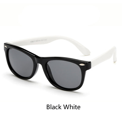 Baby Polarized Sun Glasses UV400 - Juniorshopstyle