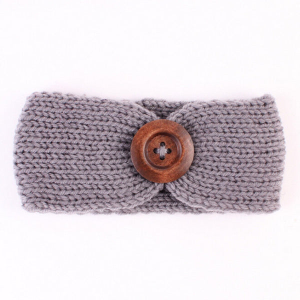 Warm Baby Hairband - Juniorshopstyle
