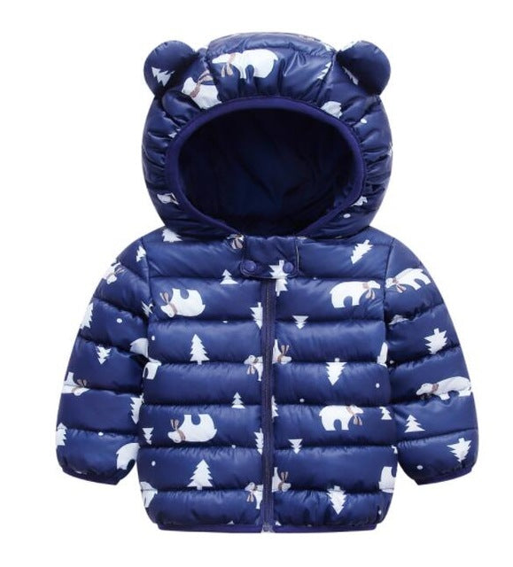 baby girls jacket kids boys fashion - Juniorshopstyle