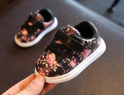 2018 Lovely Flower Moccasins - Juniorshopstyle