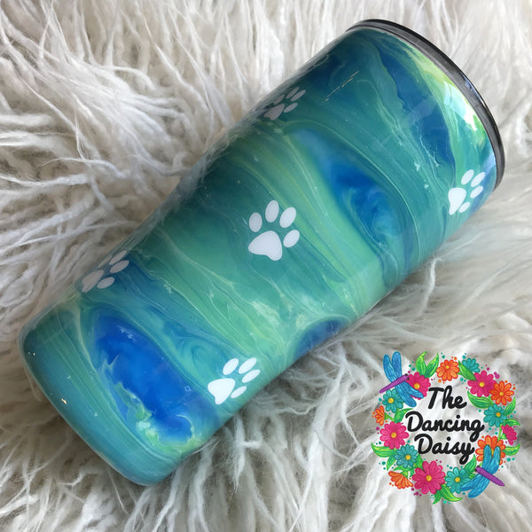I just want to rescue all the Dogs 20 oz tumbler