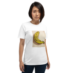 Yellow Banana Unisex T-Shirt