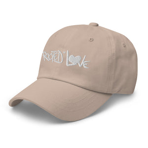 The Rooted in Love Show Dad hat