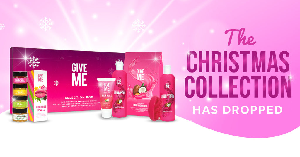 The Christmas Collection Has Now Dropped!