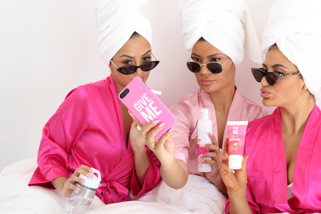 Big Night Out Planned? – 3 Top Give Me Beauty Tips to make your Skin Glow!