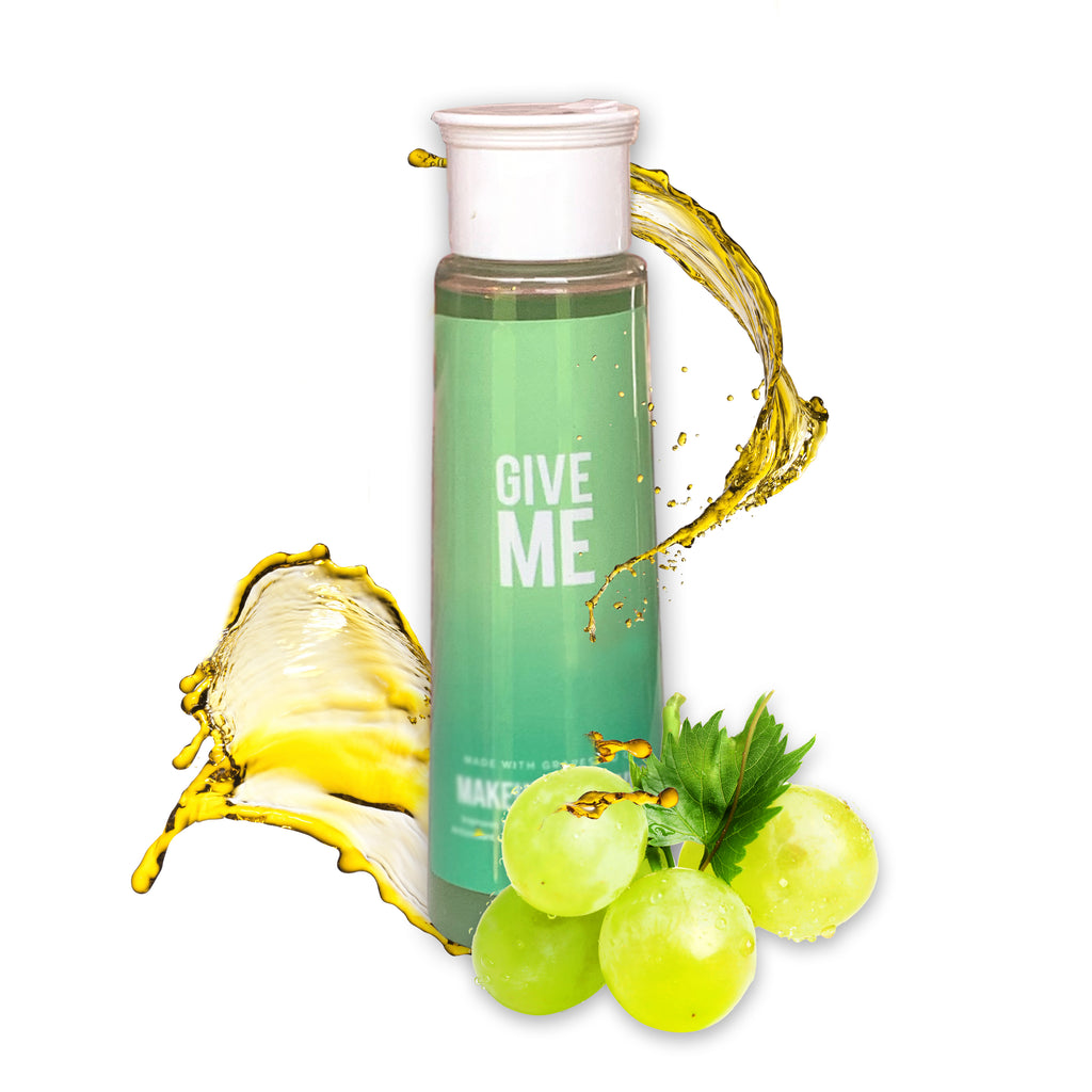 Give Me launches a NEW Makeup Remover