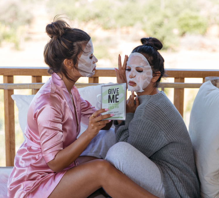 Top 5 Facts That Will Make You Convert To a Sheet Mask