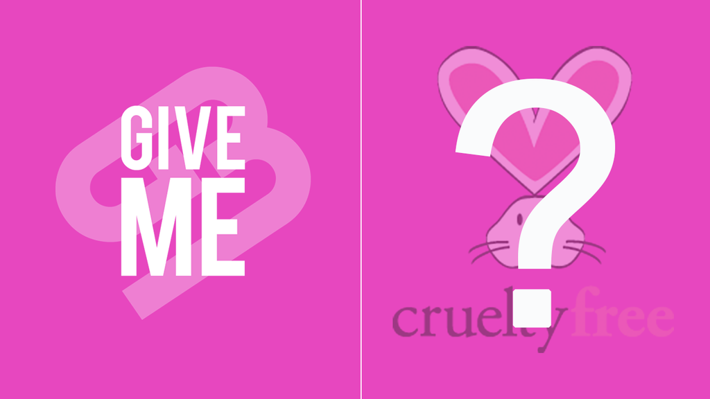 Is Give Me Cosmetics Animal Cruelty Free?
