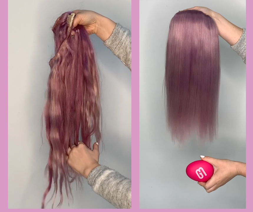 Top Hack for looking After Your Hair Extensions