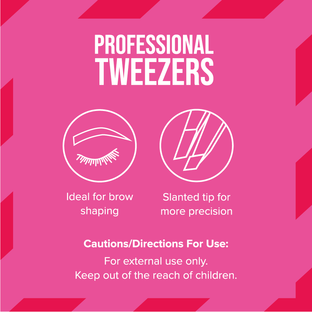Professional Tweezers