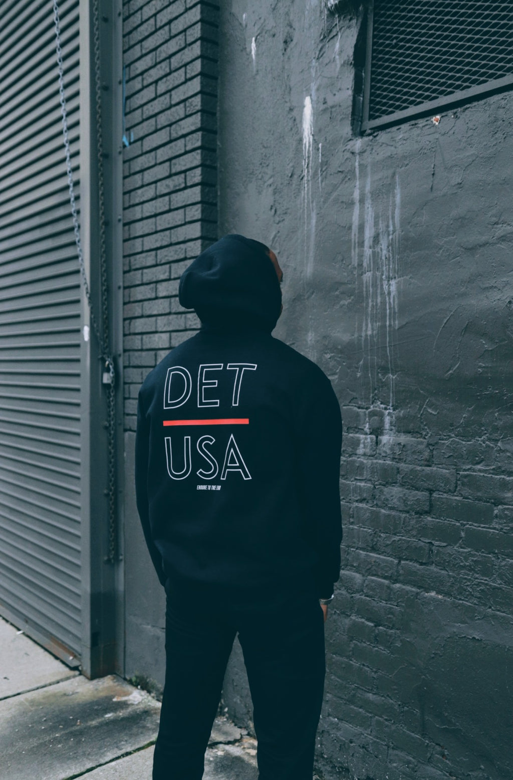 DET/USA RED