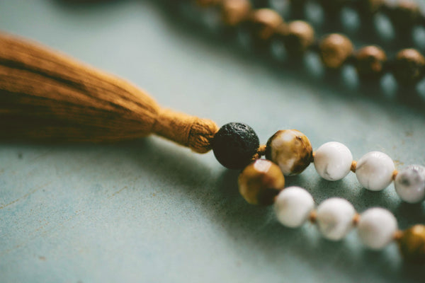 How to activate and energize your Mala ?