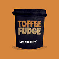 Toffee Fudge flavour