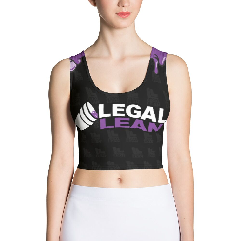 Legal Lean Crop Top