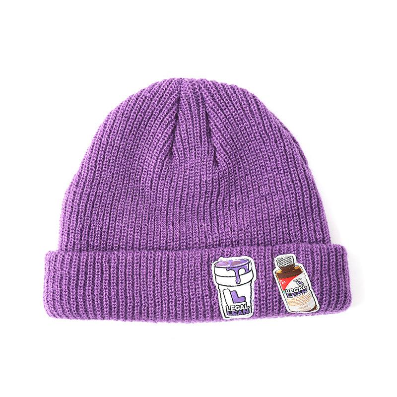 Legal Lean Beanie