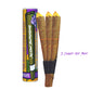 Grape Flavored Cone Natural Leaf Wraps
