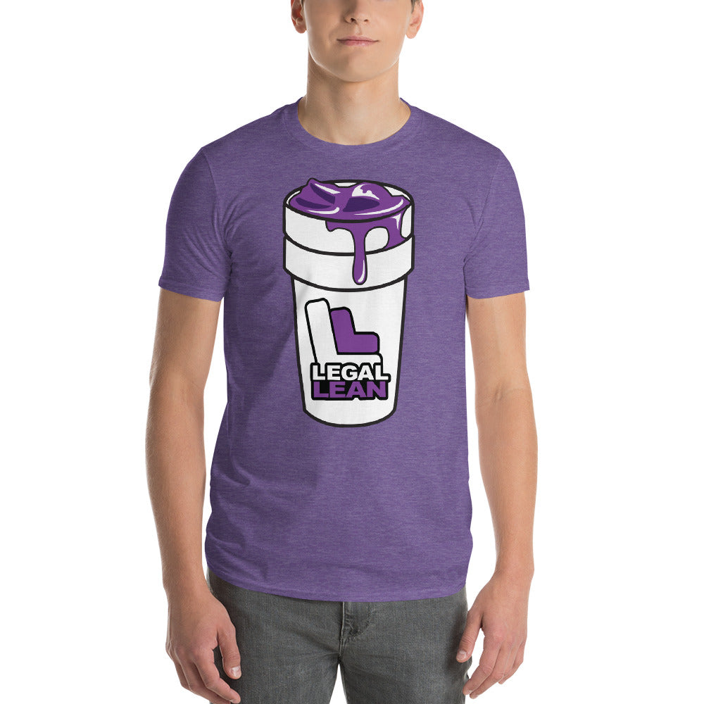 Legal Lean Unisex T-Shirt