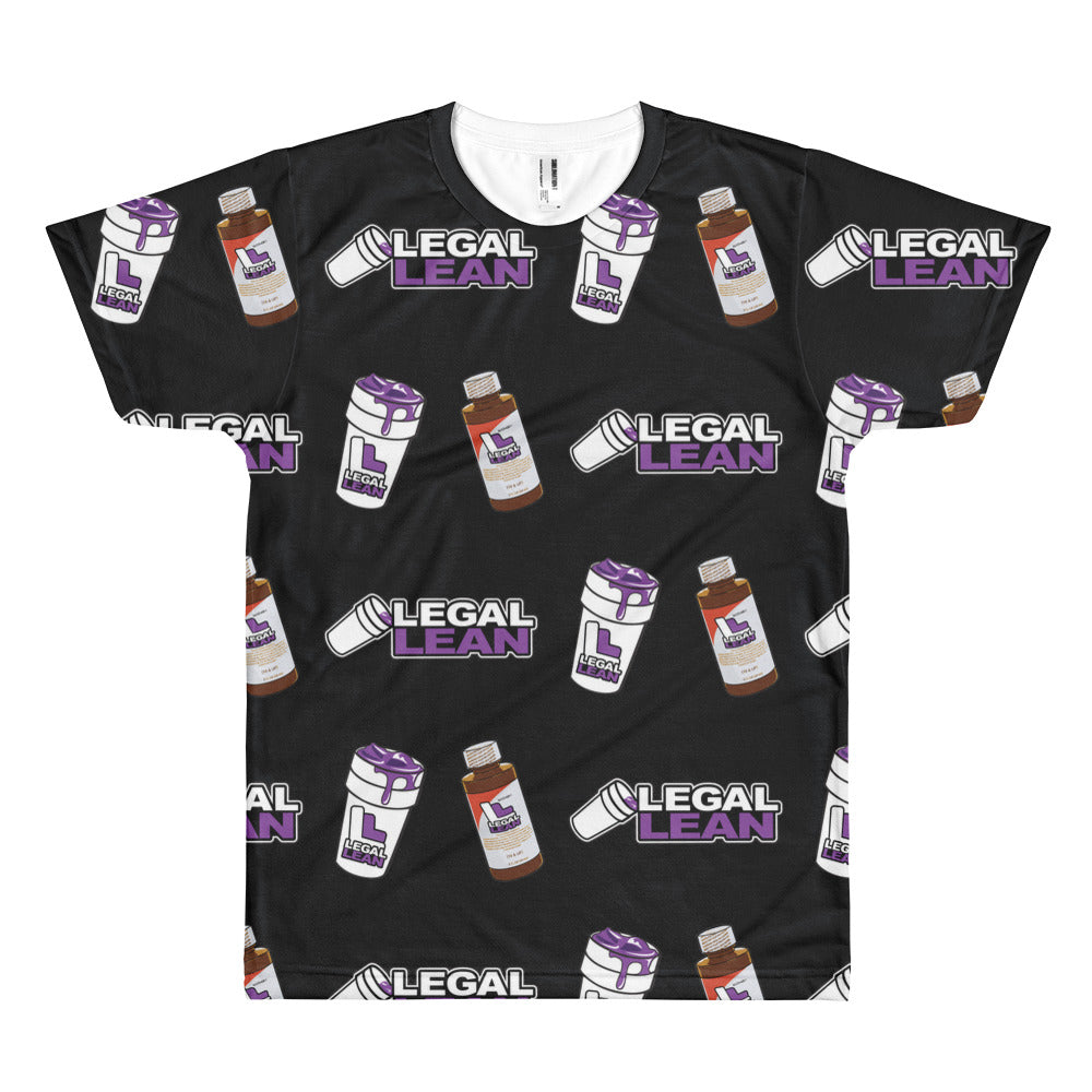 Legal Lean Shirt