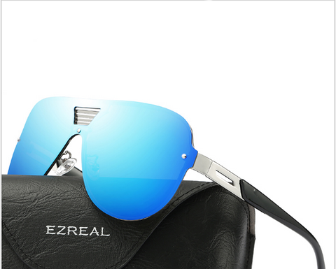 EZREAL Hot Selling Fashion Polarized Men Women Driving Sunglasses