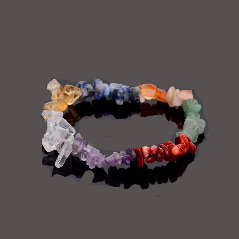 Natural Crystals Stone Bracelets