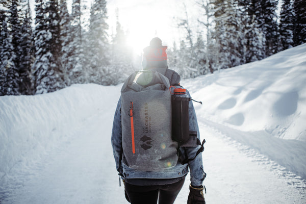 Winter Gear Update: Pick Your Adventure and Find Your Seasonal Style