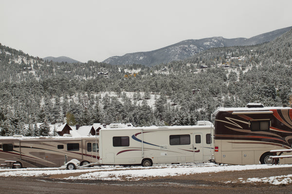 11 Tips on Winter RV Living (How to Prep for RV Camping in Winter)