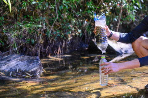 How to Purify Water in the Wild [7 Purification & Filtration