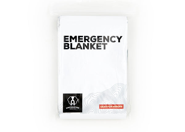 Thermal Space Blanket