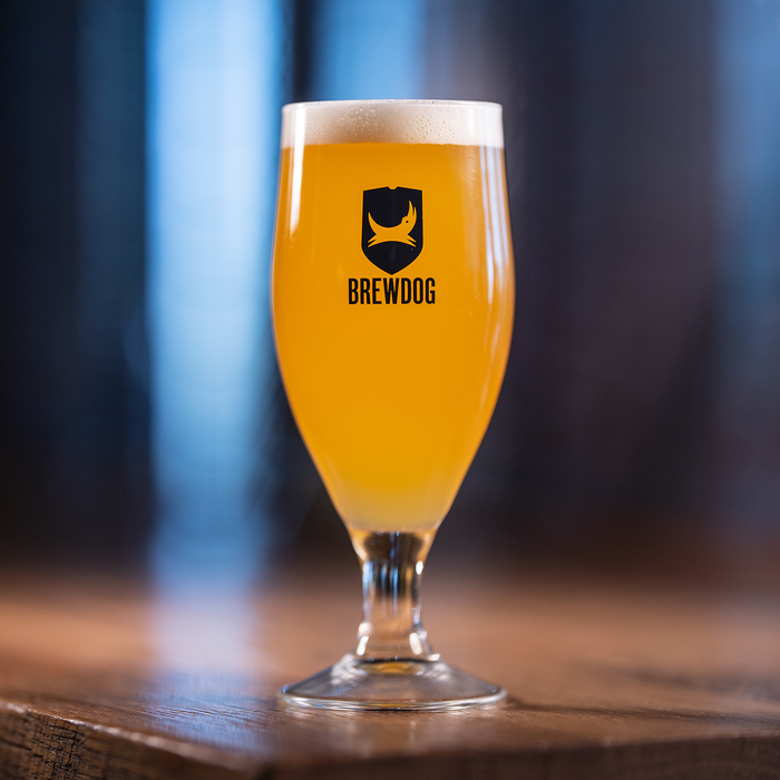 BrewDog 9oz Stemmed Glass