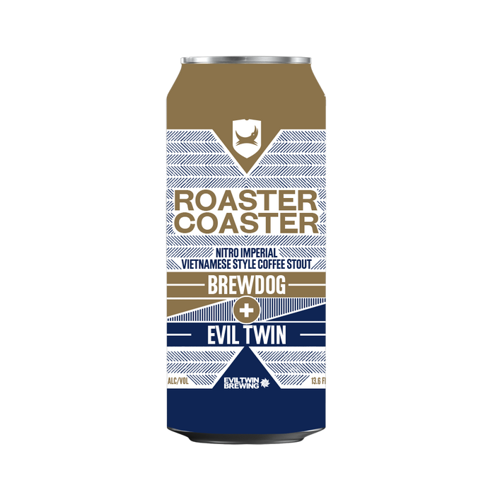 Roaster Coaster 4 Pack
