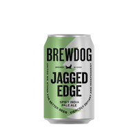 Jagged Edge 6 Pack