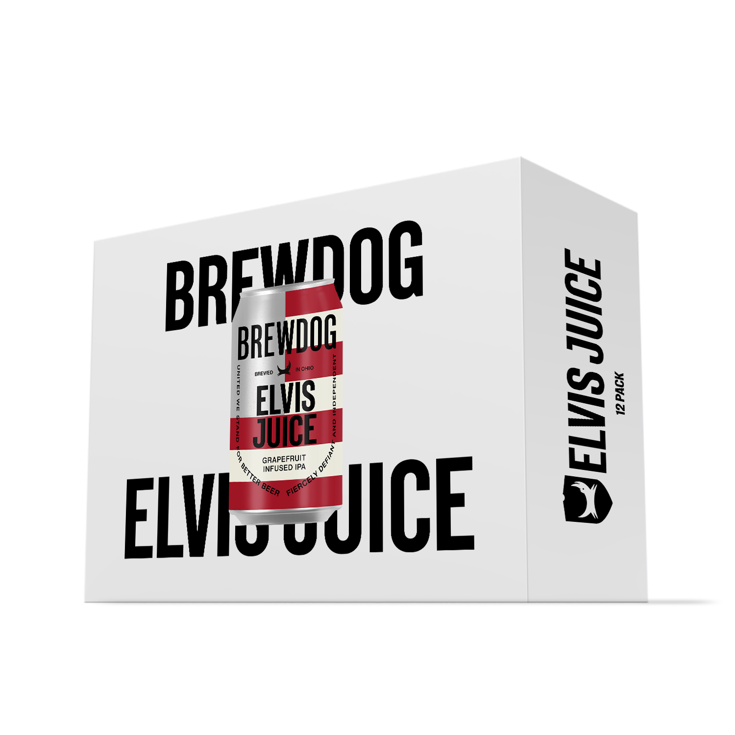 BrewDog Elvis Juice Bundle