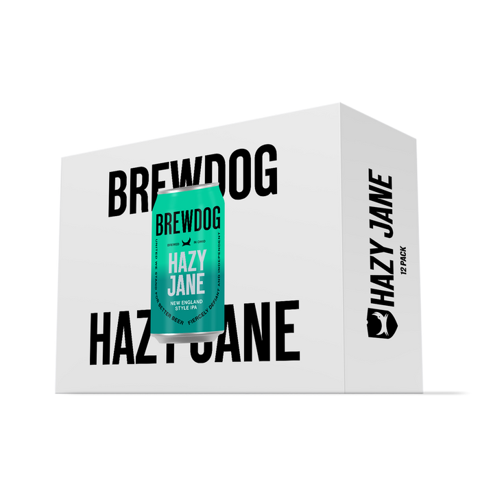 BrewDog Hazy Jane Bundle