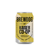 Kaiser Co-op 6 Pack