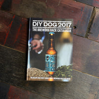 DIY Dog 2018 Hardcover