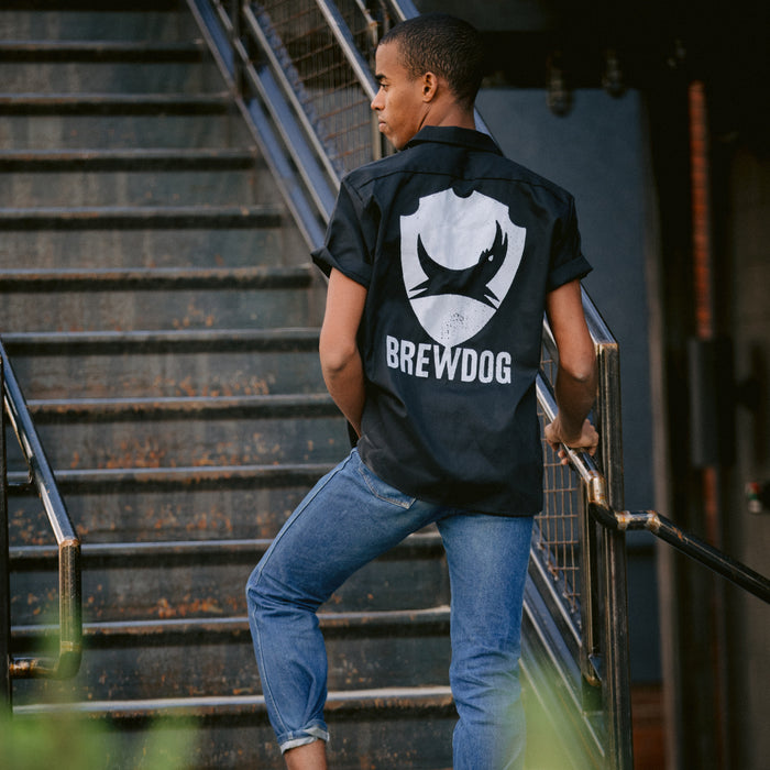 BrewDog x Dickies Work Shirt