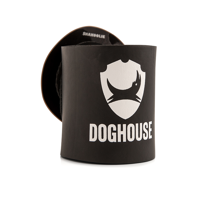 DogHouse Shower Beer Koozie
