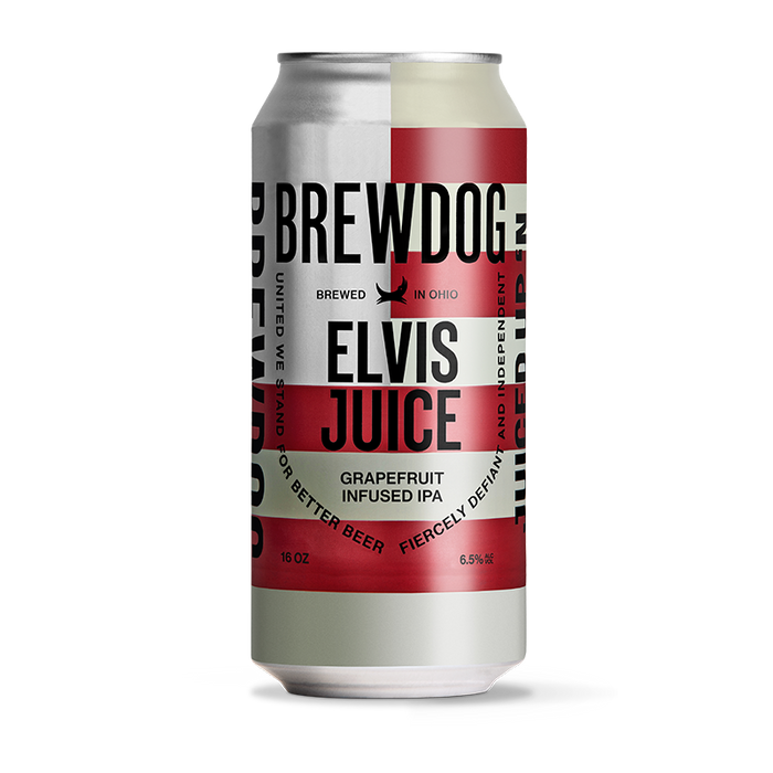 Elvis Juice 12 Pack