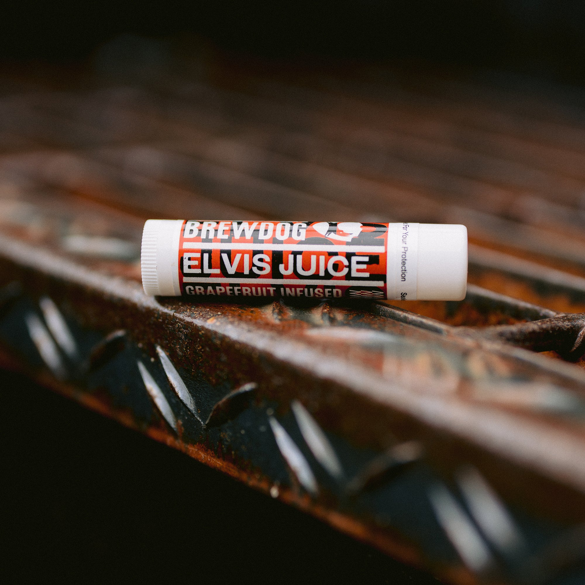 Elvis Juice Lip Balm