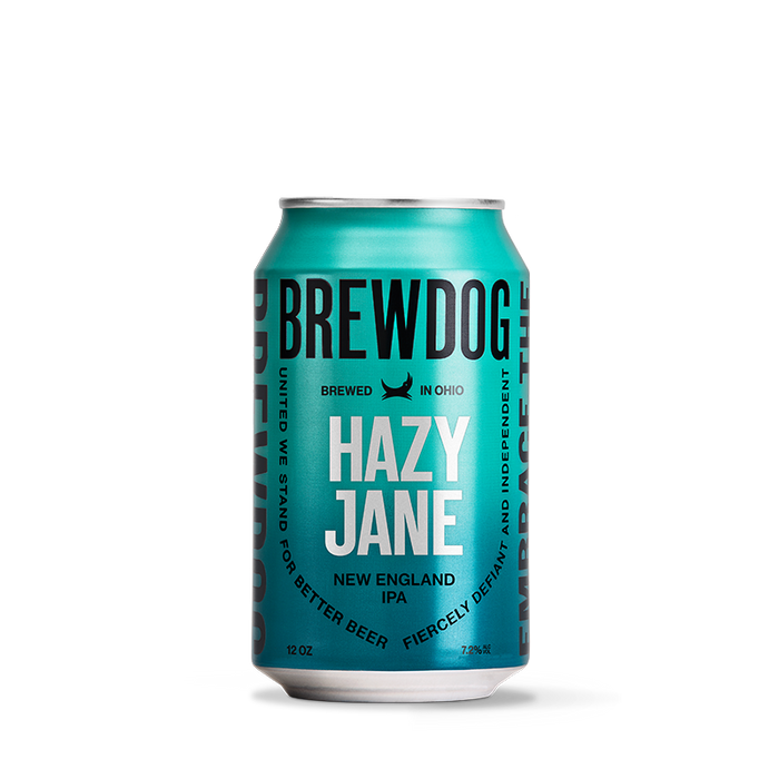 Hazy Jane 6 Pack